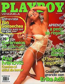 mujeres desnudas play boy - Playboy Venezuela