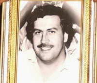 pablo escobar angel o demonio - Pablo Escobar �Angel o demonio?