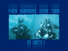 Flach Submarine Diving Team