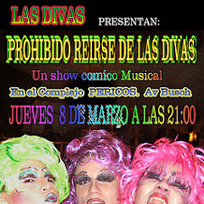 Show de las Divas