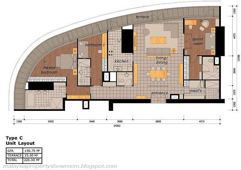 K Residence Malaysiacondo
