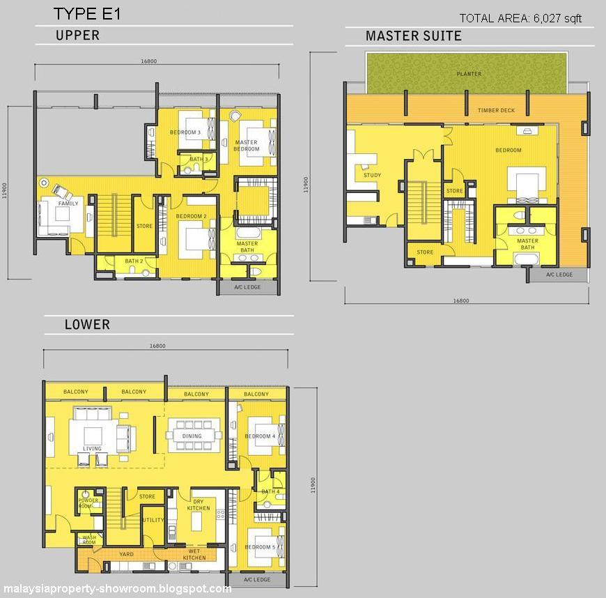 Dua Residency Malaysiacondo