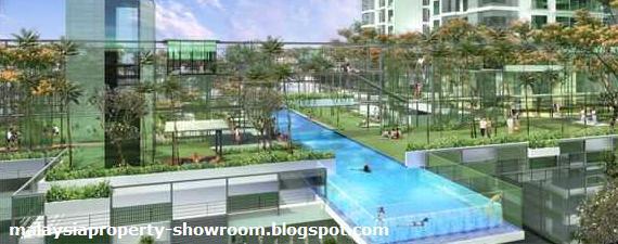 10 Mont Kiara Condominium Malaysiacondo
