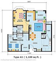 Casa Tropicana Condominium Malaysiacondo Com