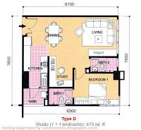 Casa Suites Damansara Intan Malaysiacondo Com