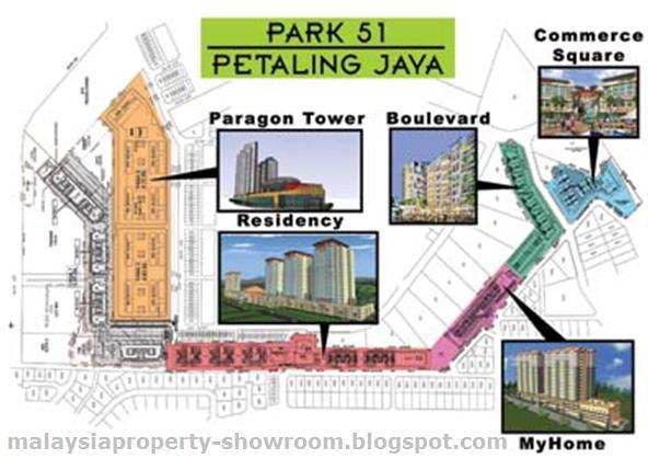 Park 51 Residency | MalaysiaCondo