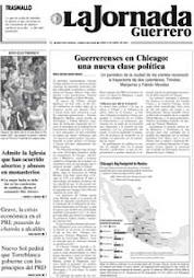 Guerrerenses en Chicago: una nueva clase política
