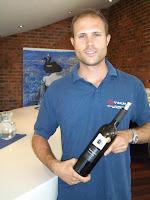 Dornier Winemaker J C Steyn
