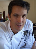 David Higgs, Meerendal's General Manager/Executive Chef