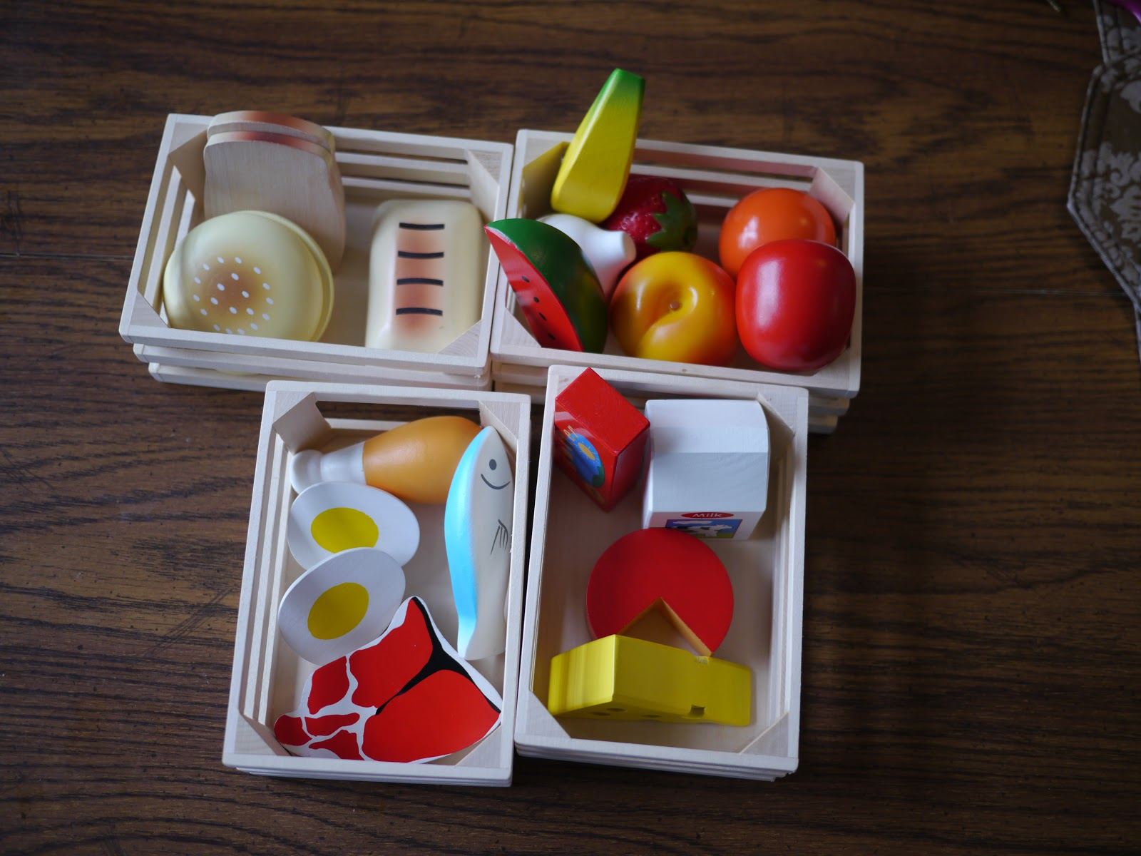 Melissa And Doug Food Groups Review