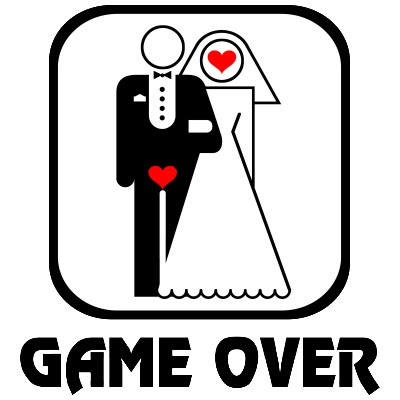 ralawmopi: game over t shirt