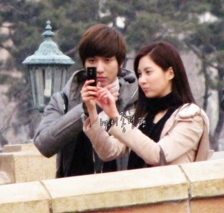 lovechalicha sweet potato couple yonghwa amp seohyun