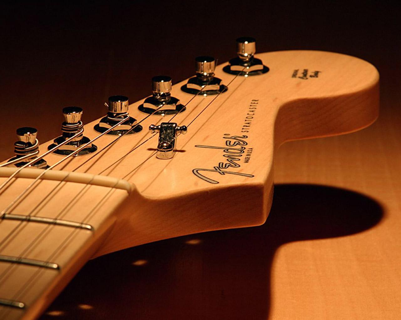Pic New Posts Fender Wallpapers Desktop
