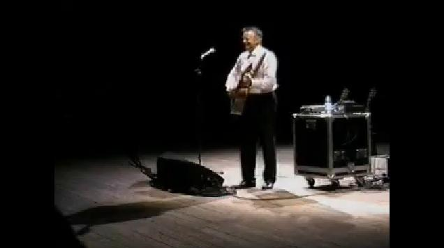 Great Guitar Sound: Tommy Emmanuel - The Entertainer