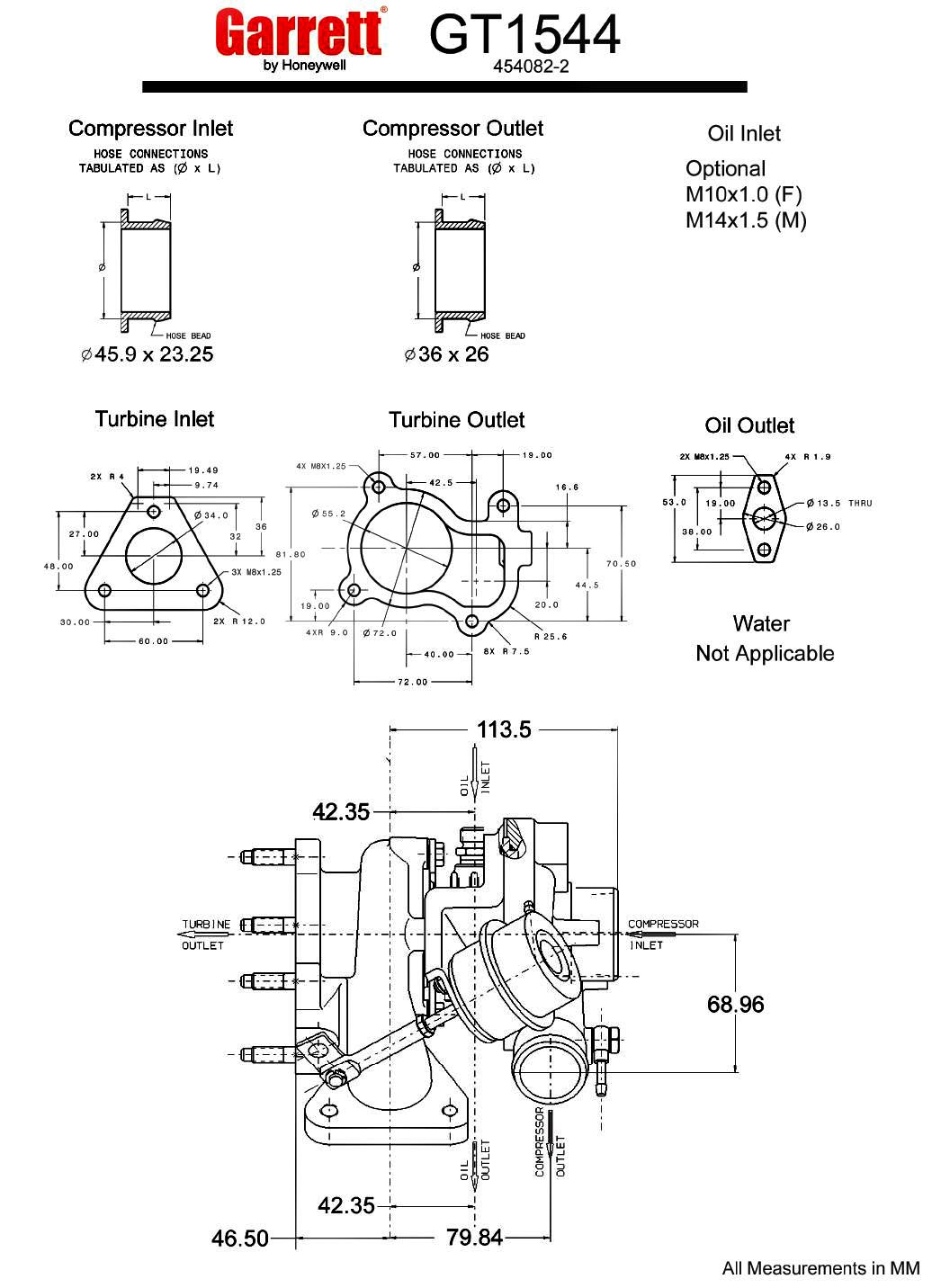 rs turbo cooling system diagram