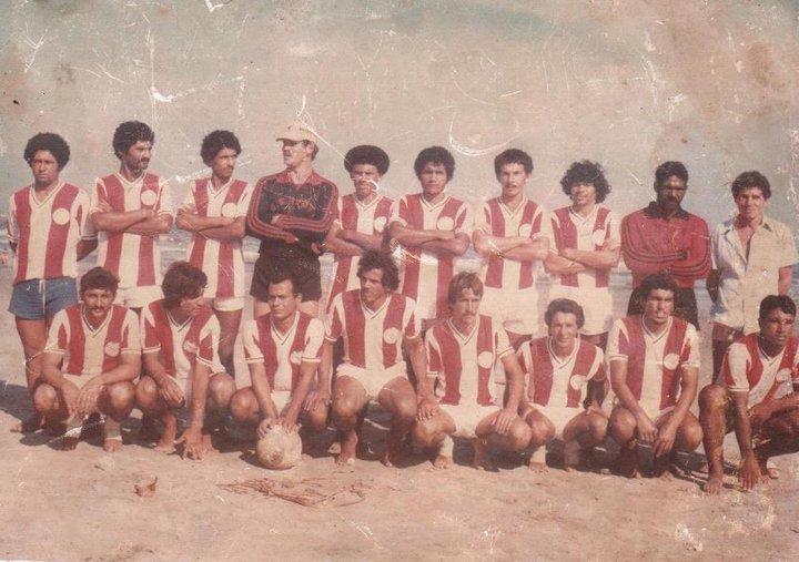 Boleiros - História do Futebol de Várzea b0f20d3be773f