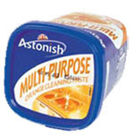 Astonish Orange паста