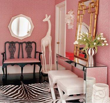 Dallas Blog | Material Girls | Dallas Interior Design » Trends