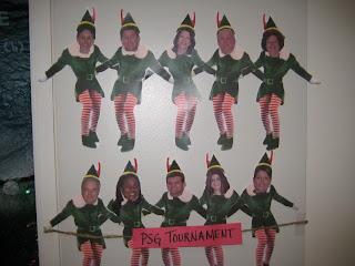 Joanne's Blog: EEI Door Decorating Contest