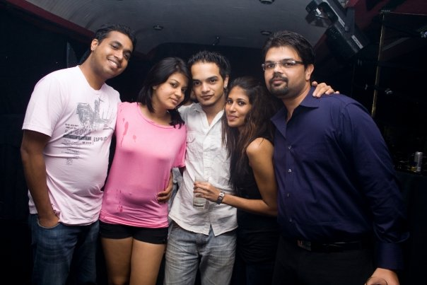 Colombo Nightlife, - Elakiri Community-3024