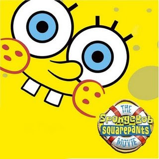 SpongeBob SquarePants 1