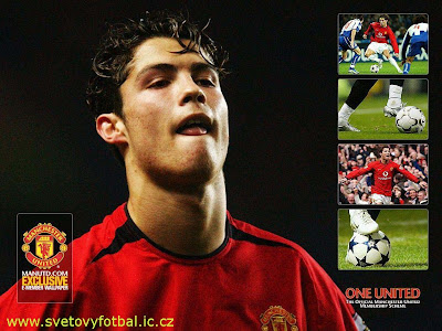 ronaldo wallpapers 2011. Cristiano Ronaldo Wallpaper:
