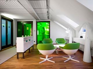 desire to inspire: DAPstockholm