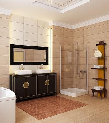Bathrooms From Greentea Design Desire To Inspire