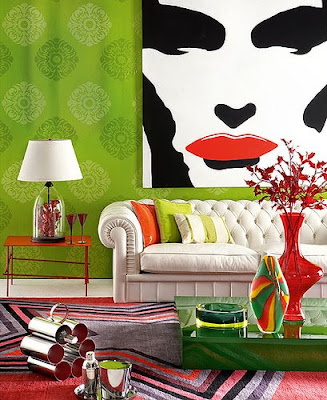 Elle Deco via Desire to Inspire