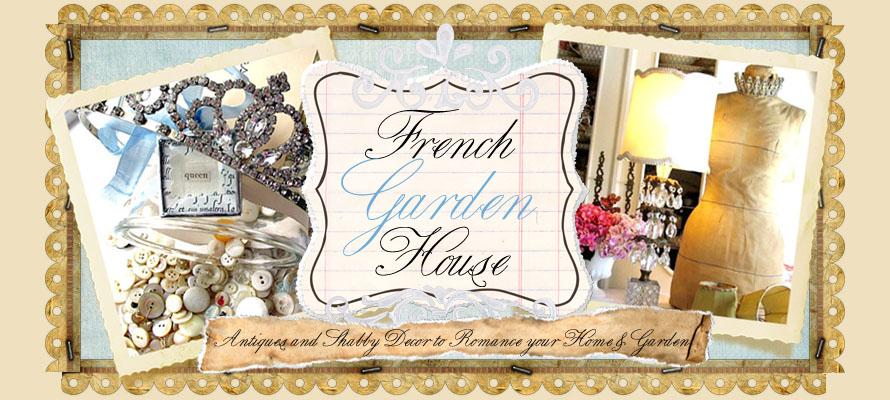 Frenchgardenhouse