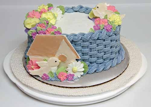 Cake And Design Taby