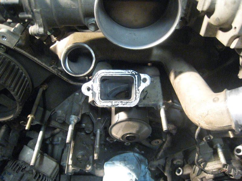 M3 PINK: Changing it up! Toyota Land Cruiser 2UZ-FE Timing