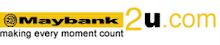Maybank 110014129170