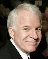 Steve Martin marries