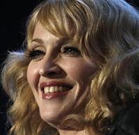 Madonna adoption