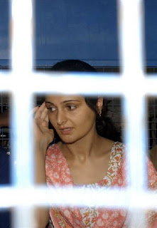 Monica Bedi jail