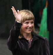 Princess Maertha Louise