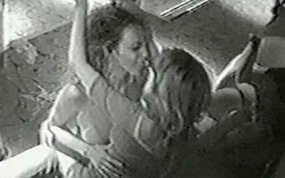 Dannii Minogue lesbian photo