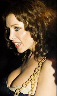 Dannii Minogue, X Factor judge