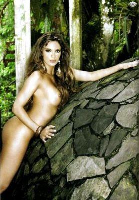 Mariana Seoane naked