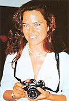 Koo Stark the photographer