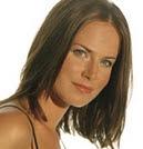 Sarah Matravers - Marc's girlfriend