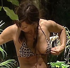Anna Ryder Richardson Bikini Photo