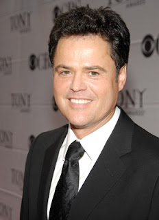 Donny Osmond - I'm A Celebrity