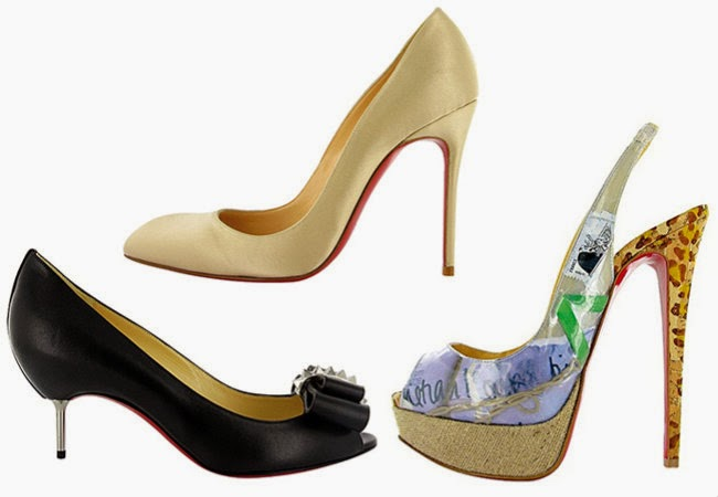 fe8a80042 Em sentido horário, a partir do canto inf. esq.: Scarpin de salto baixo, R$  3.350; Scarpin de cetim, R$ 2 Mil; Sandália 'Eco Trash' de Juta e Pvc, ...