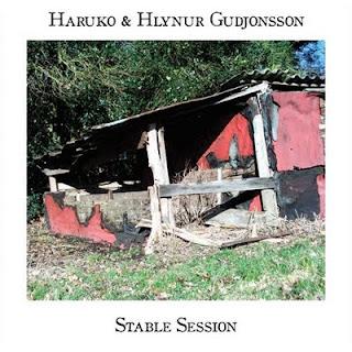 Haruko & Hlynur Gudjonsson - Stable Session EP