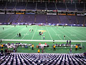 Home of the Minnesota Vikings