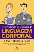 livro Os segredos da Linguagem Corporal