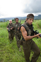 Ben Stiller in Tropic Thunder