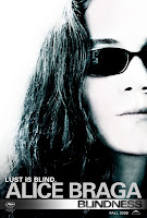 Alice Braga - Blindness